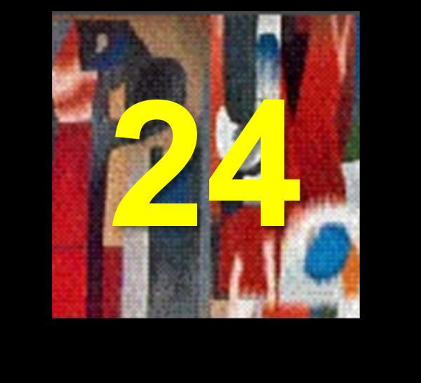 numéro 24 - Janvier 2014