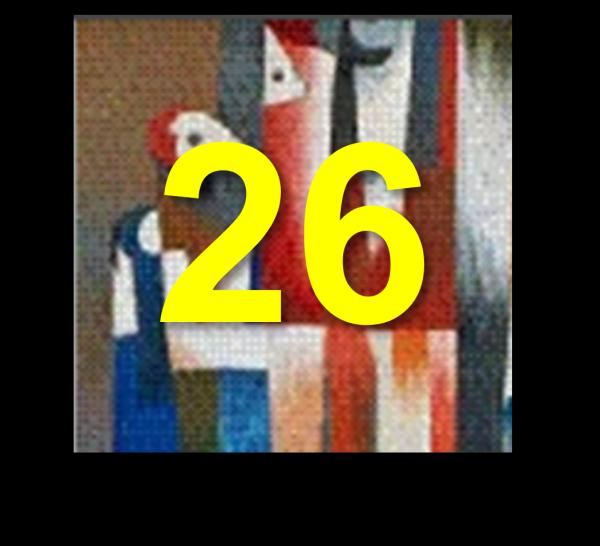 numéro 26 - Janvier 2015