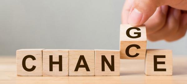 Développement / changement personnel-organisationnel. Communication et management