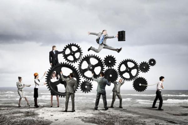 La place de la communication interne dans le management de...