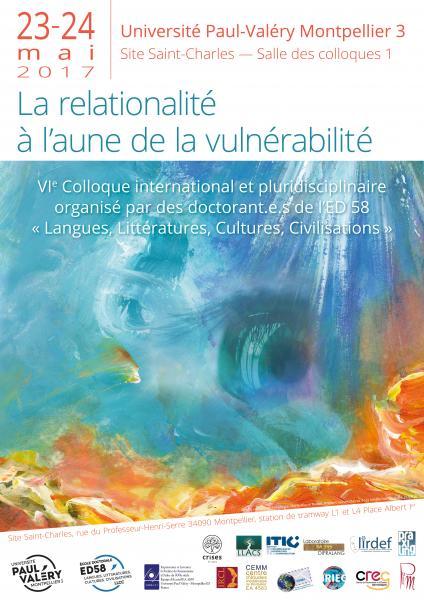 Introduction. La vulnérabilité : versuneconception différentede la...