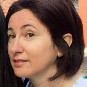 Ksenija Djordjevic Leonard