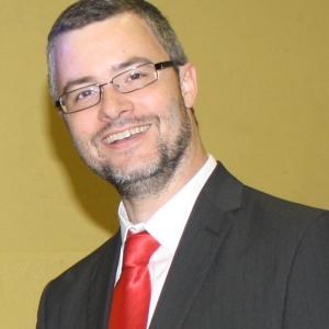 Bernard Jacquemin