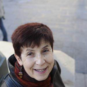 Marie-Jeanne Verny