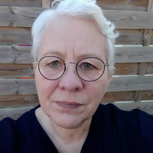 Marie Pierre Auger