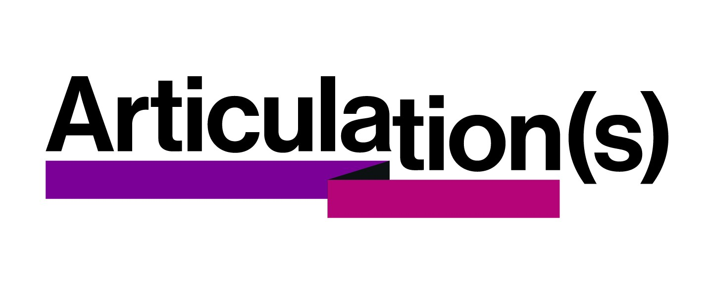 Logo Articulations