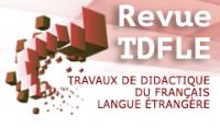 Logo Revue TDFLE